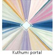Kuthum Ascended Master Portal