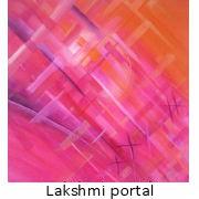 Ascended Master Lakshmi