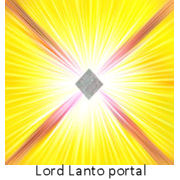 Lord Lanto Ascended Master Portal