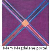 Mary Magdalene Ascended Master Portal
