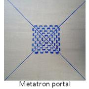Metatron, Ascended Master Portal