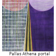 Pallas Athena, Ascended Master Portal
