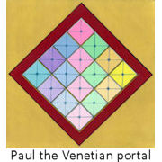 Paul the Venetian ascended Master Portal