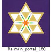 Ra-Mun Ascended Master Portal