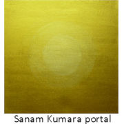 Sanam Kumara Ascended Master Portal