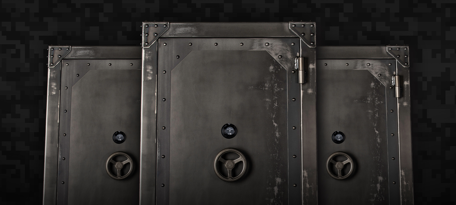 Rhino Metals Ironworks Safes