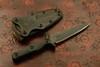 RMJ Tactical - Raider Dagger with Hybrid Sheath