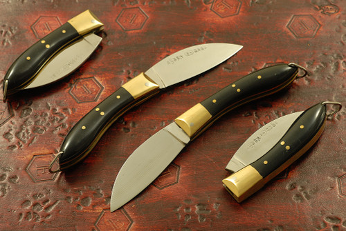Chiu Family - Large Shilin Cutter