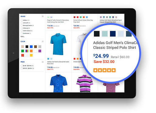 Bigcommerce Feature