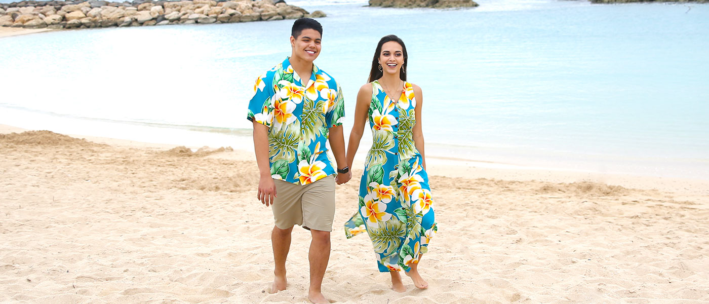 Couples and Family Clothes