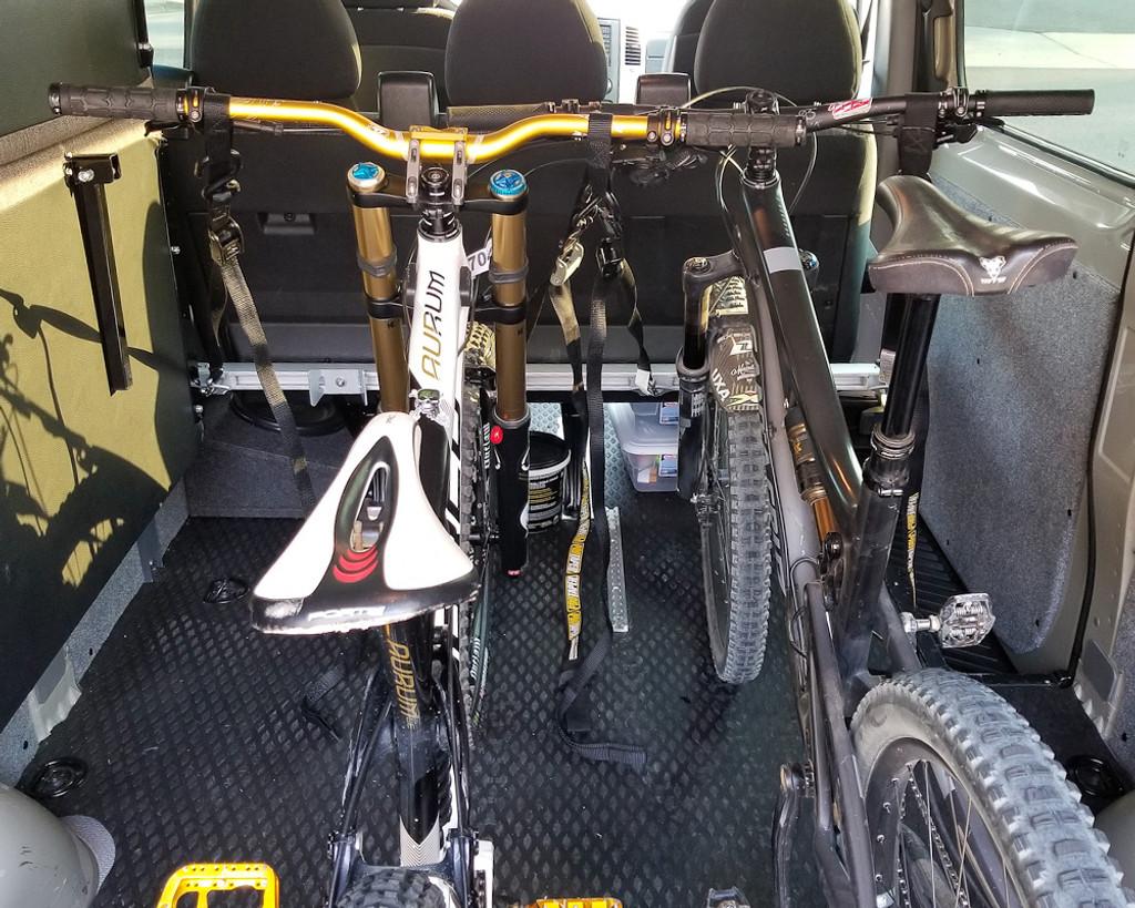 Sprinter Van ProTrack Moto Kit X-3
