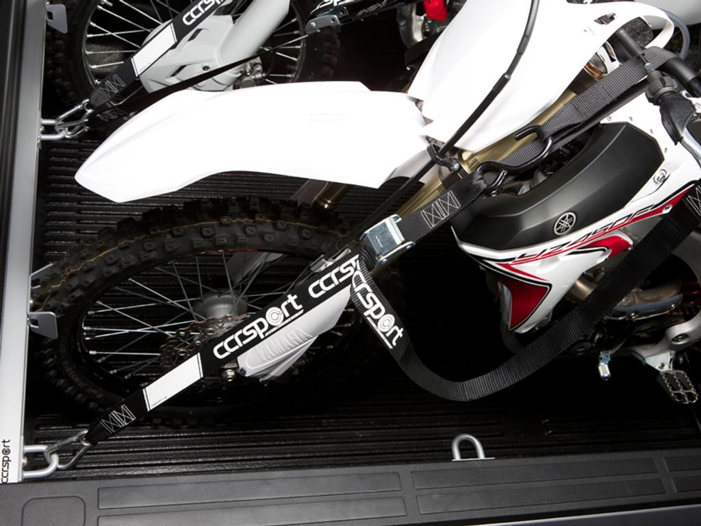 Pro Moto Tie Downs 1.5