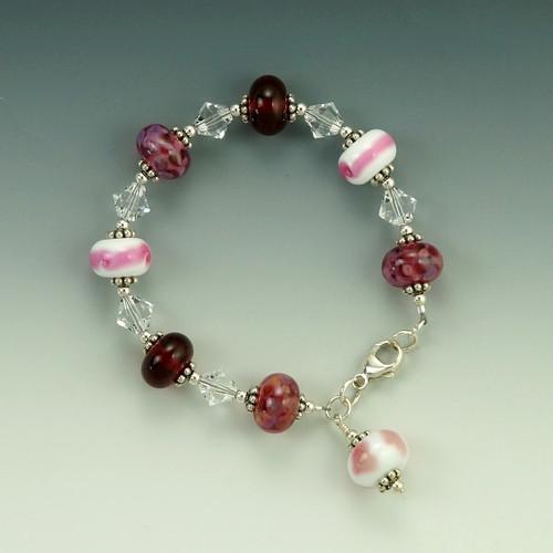 In the Pink Bracelet