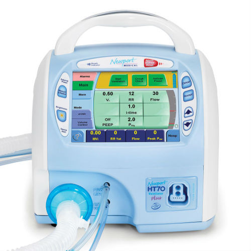 Newport HT70 Plus Portable Ventilator
