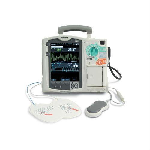 Philips HeartStart MRx Defibrillator