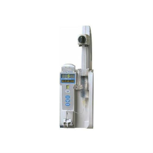 Carefusion Alaris Medley 8110 Syringe Module