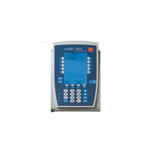 Carefusion Alaris Medley 8000 Infusion Pump