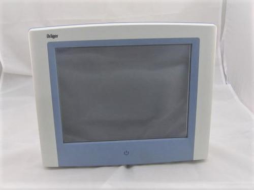 Drager Babylog 8000 External Display.