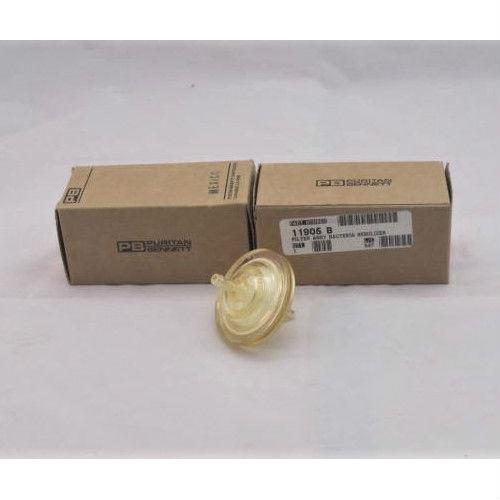 Puritan Bennett Filter Assembly Bacteria Nebulizer.  Part Number 11905B