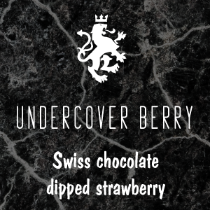 Undercover Berry