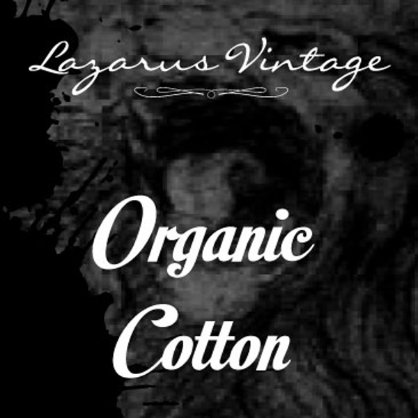 Japanese Organic Cotton