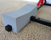 foam block to store kayaks