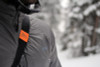 ski hike carry straps