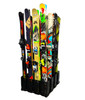 Freestanding Ski Racks | Resort & Condo Storage | Holds up to 20 Skis