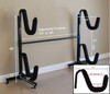 SUP Freestanding Storage Rack | 2 Boards