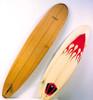 surfboard rack from hawaii