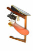 snowboard wall mount