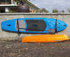 how to store my paddleboards outdoors