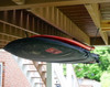garage ceiling rack for surfboards