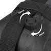 self-inflating kayak rack