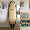 surf floor pad