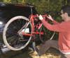 Multi-Bike Car Hitch Hanger | 3 or 4 Bike Capacity from Malone