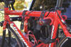 Heavy Duty Car Hitch Rack | Up to 3 Bikes