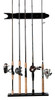 8 rod fishing rod rack