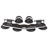 2 Bike Rackless Storage System| SeaSucker Mini-Bomber
