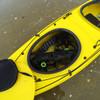 collapsible kayak cart