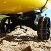 kayak dolly for beaches