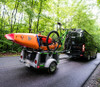 Build Your Own Multi-Sport Trailer | Custom Kayak, SUP, Canoe and Bike Car and SUV Trailer