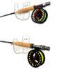 Clear Fishing Rod Wall Rack | Display Hooks