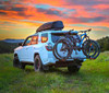 Kuat Bike Rack | NV 2.0 | Car, Truck, and SUV Hitch Rack | Holds 2 to 4 Bikes