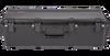 Waterproof Fishing Rod Hard Case | Military-Grade | Rolling Travel Case