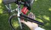Double Sided Bike Lock   Option Lock
