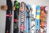 RAX 8 Ski Rack