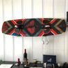 wakeboard home storage rack liquid force