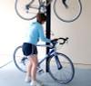 women's bike rack