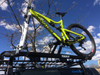 Thule Circuit | Fork Mount Bike Roof Rack